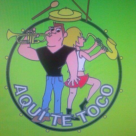 foto charanga logo