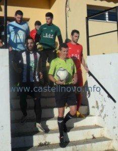 futbol Castellnovo jornada 11-1