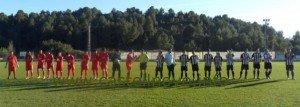 futbol Castellnovo jornada 11-2