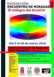 20160226 - Encuentro miradas